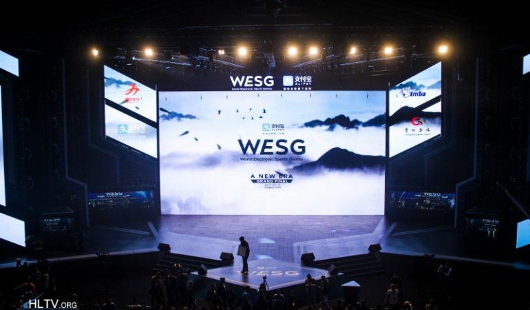 Nexok40, Recca Esports & EVOS Esports Berhasil Amankan Tiket Menuju WESG World Finals
