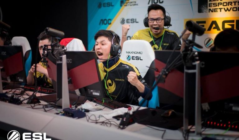 """Kevin """"Xccurate"""" Susanto Akan Susul BnTeT Menuju Team TyLoo"""