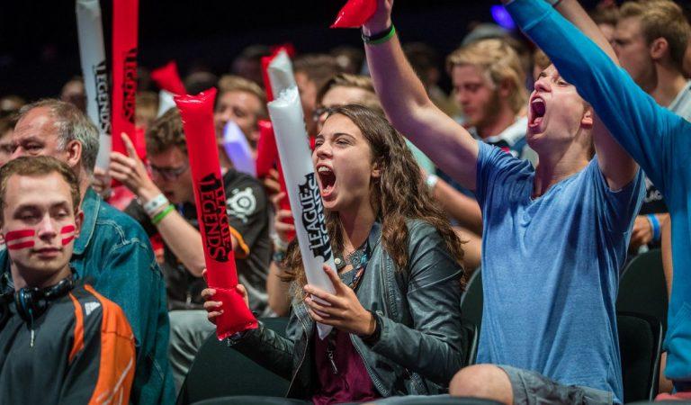 Riot Games Akan Menggelontorkan Lebih dari 6 Miliar Rupiah Untuk Beasiswa Kampus