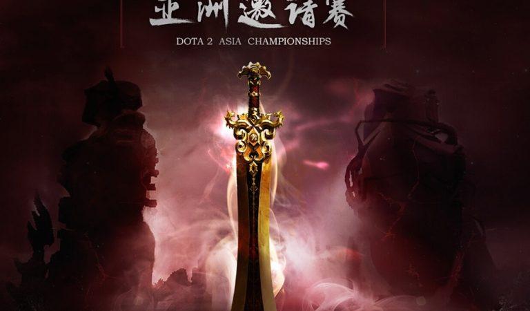 Dota 2 Asia Championship 2018 Digelar Akhir Maret, Berikut Tim Yang Bersaing Memperebutkan Slot Regional