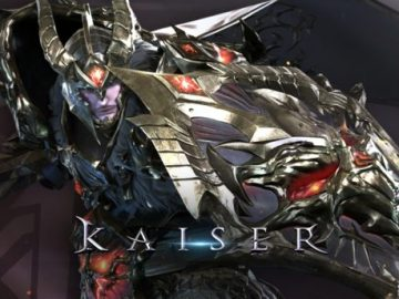 Kaiser Mobile Game