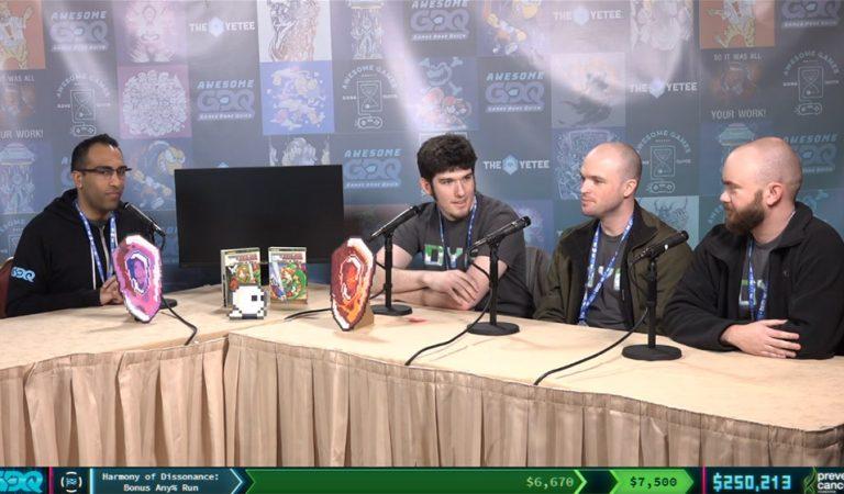 Viewer Event AGDQ 2018 Di Twitch Sakit Hati Karena Harus Membayar ?