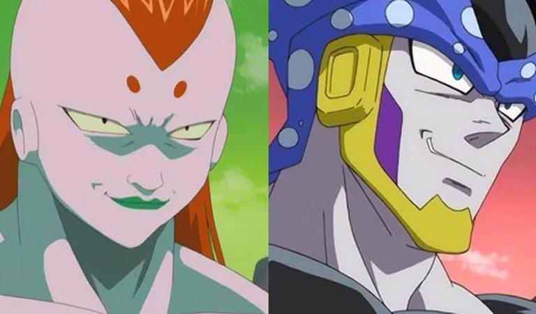 """Karakter Plesetan Dragon Ball Z, """"Brieza"""" dan """"Cello"""" akan Hadir di Gintama Rumble"""