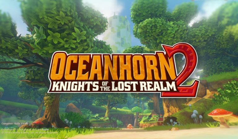 Oceanhorn 2 : Game Mobile Ala Zelda Berikan Bocoran Screenshot