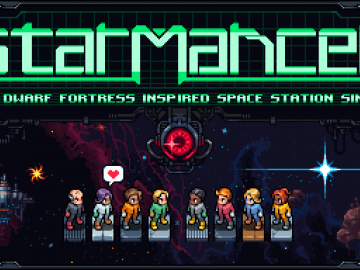 Starmancer Header