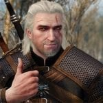 Gary The Witcher