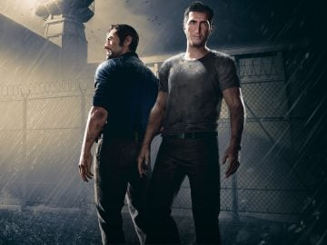 A Way Out Header