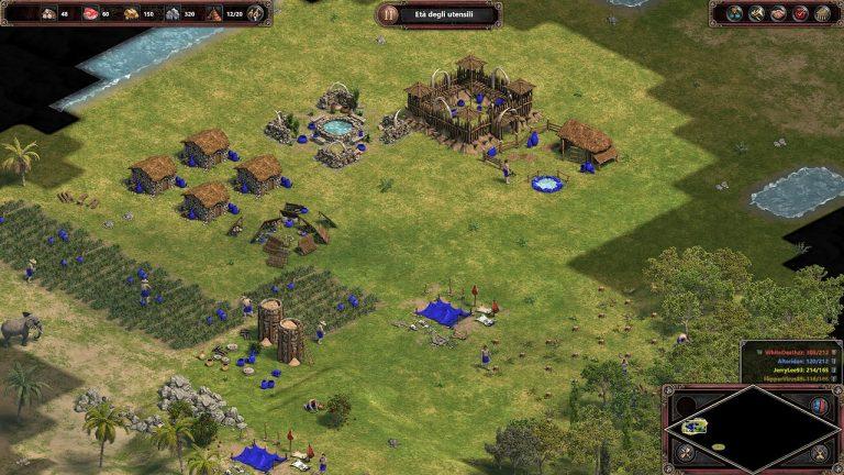 Cheat Lama Age of Empires Masih Bisa Digunakan Untuk Game