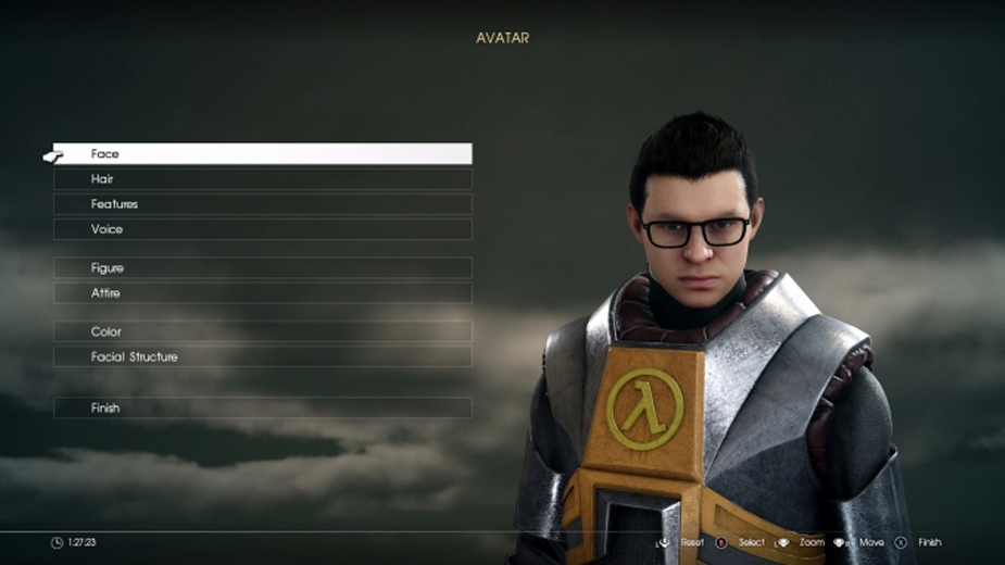 FFXV Free Playable Demo