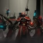 Mechanicus Header