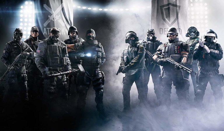 Fnatic dan Ninjas in Pyjamas Siapkan Tim eSports untuk Rainbow Six Siege