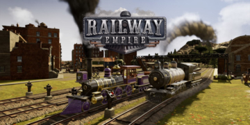 Railway Empire Featured Image