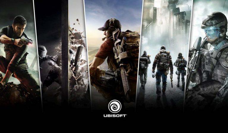 Ubisoft Berencana Rilis Tiga Game AAA Hingga Tahun 2020