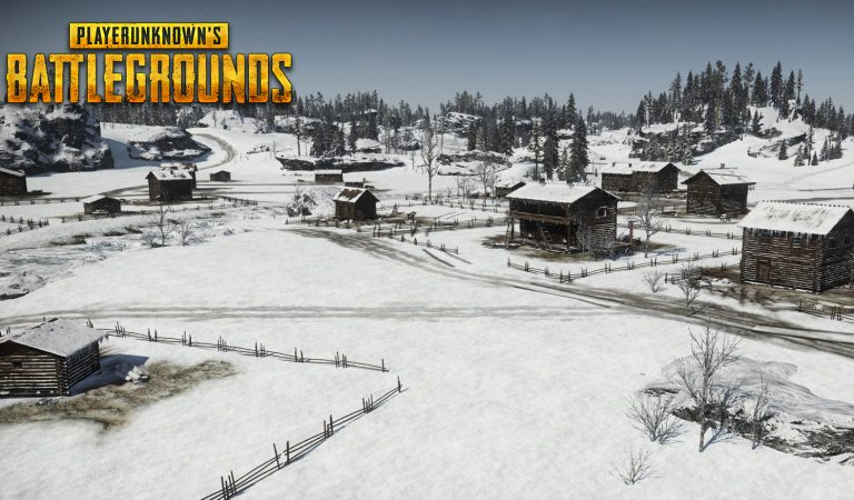 Playeruknown's Battlegrounds Siap Umumkan Map Barunya Bulan Depan