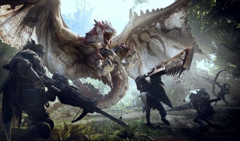 The Making of Monster Hunter World Episode 5 Tampilkan Detail Pembuatan Soundtracknya Yang Epik!