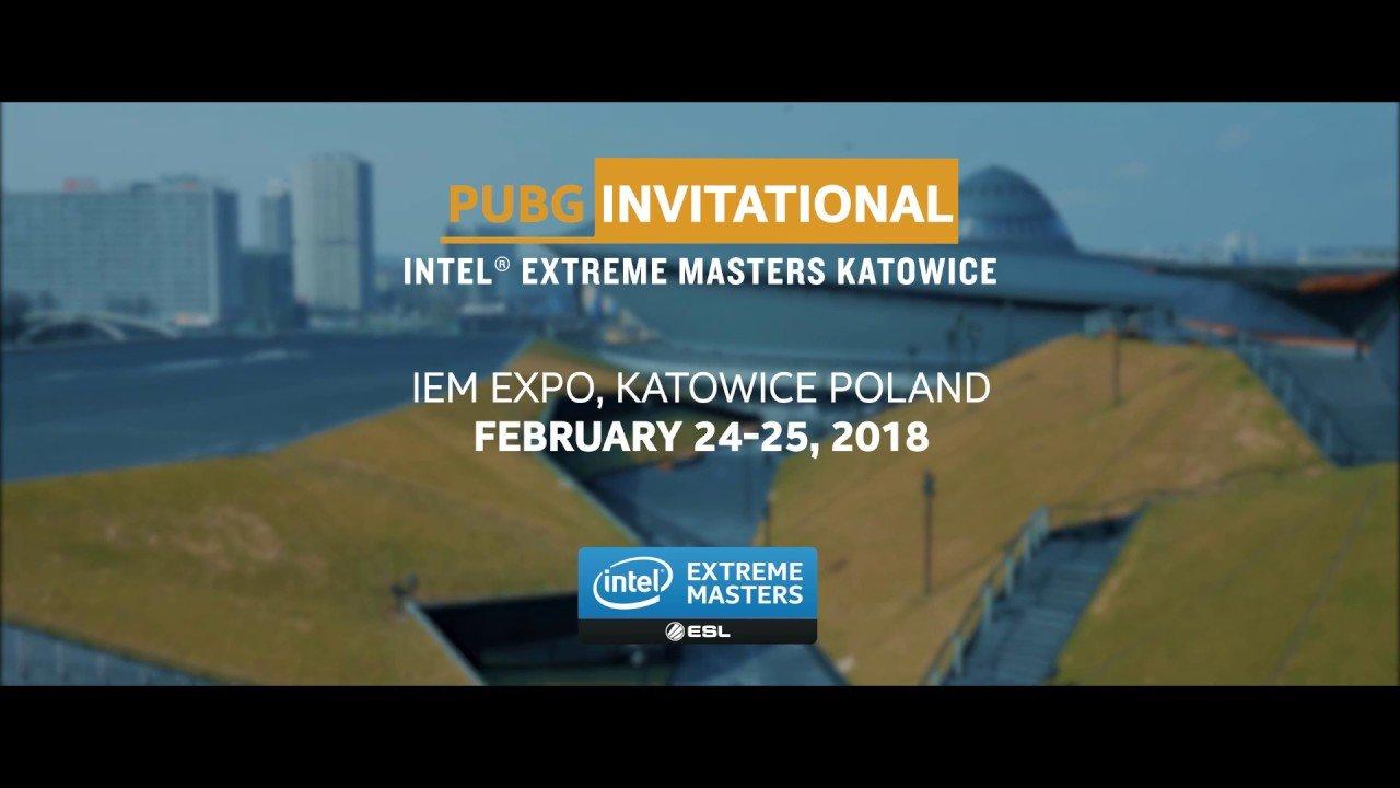 Pubg Mobile Hdr Extreme Realistic Gameplay Android Ios: 16 Tim Akan Berlaga Di Turnamen PUBG Invitational Intel