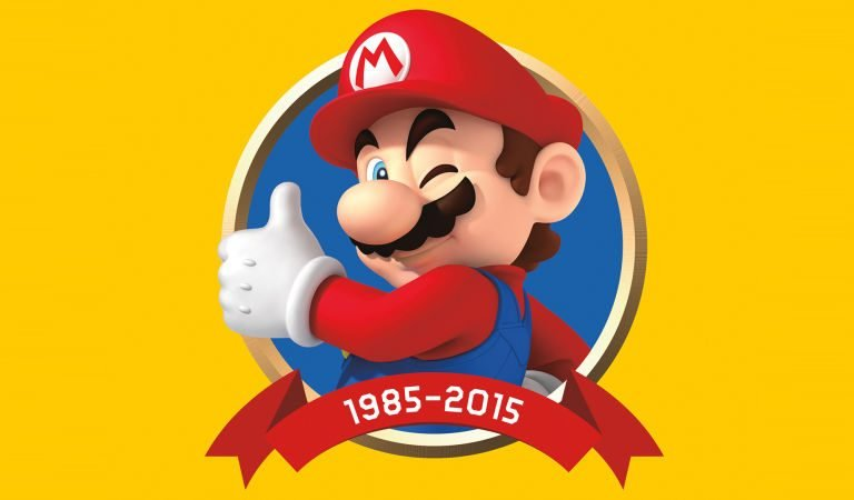 """Super Mario Bros. Encyclopedia"", Buat Kamu Yang Ingin Kepoin Segala Hal Tentang Mario"