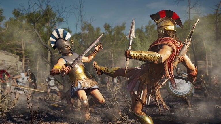 11 Game Utama Assassin S Creed Diurutkan Dari Yang Terburuk Hingga