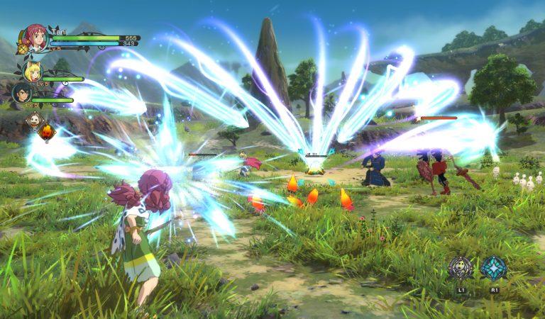 Setelah Sukses dengan Ni No Kuni II, Level-5 Berencana Membuat Game ala MMORPG ?