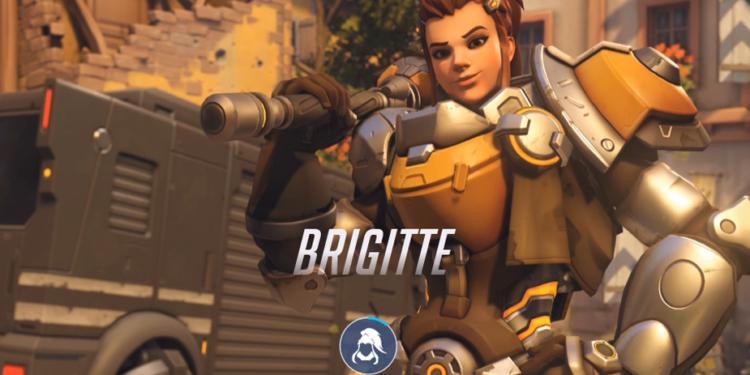 Brigitte Overwatch