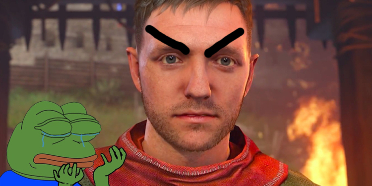 Henry Kingdom Come