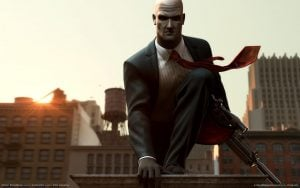 HITMAN 2 Rilis Gameplay Trailer Terbaru