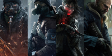 The Division 2 Year