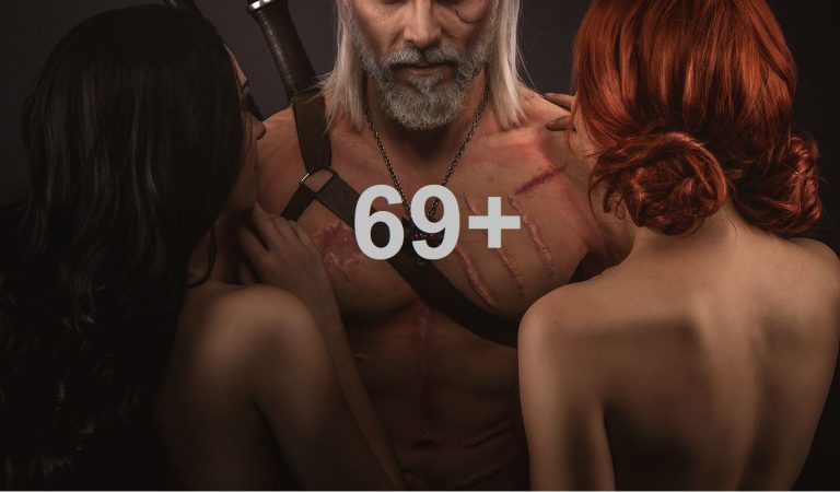 [NSFW 69+] 30 Foto Cosplay The Witcher Terkeren Part 1