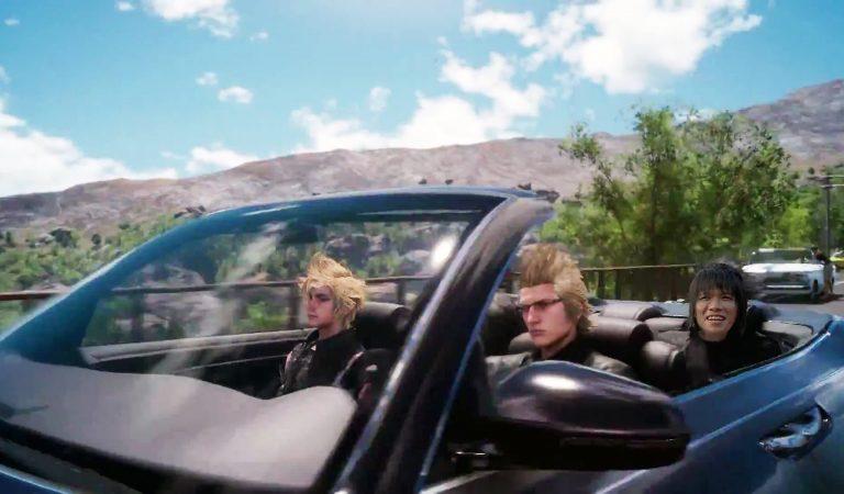 Ingin Mengganti Lagu Game Final Fantasy XV di PC dengan Lagu Lain ? Begini Caranya….