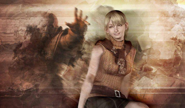 7 Karakter Ngga Berguna di Sepanjang Sejarah Video Game