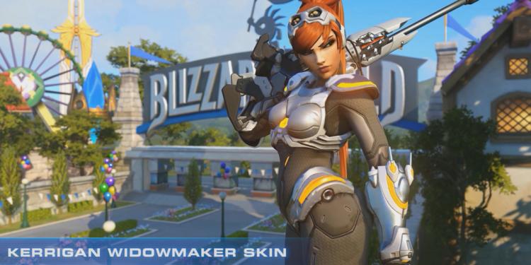 image courtesy, Blizzard Entertainment