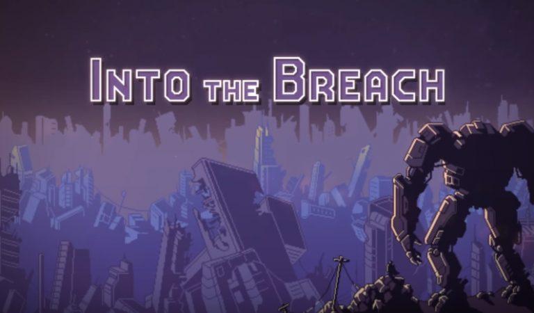 Into the Breach Review – Strategi Penuh Keputusan Berat Tanpa Kesempatan Ketiga