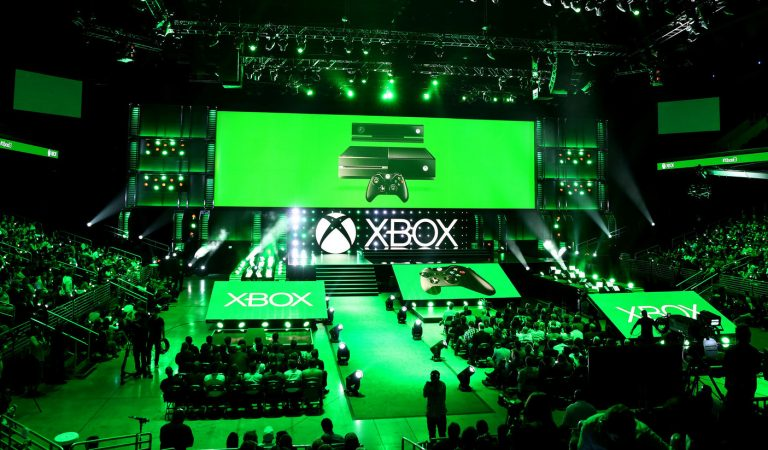 Development Kit Xbox Terbaru Bocor, Miliki Codename: Anaconda?