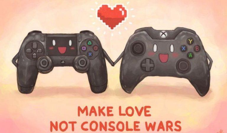 Pimpinan Xbox Ucapkan Selamat Kepada Sony Atas Kesuksesan God of War