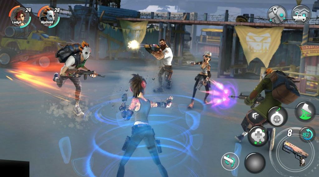 image courtesy, gameloft