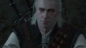 Modder Buat Geralt Terlihat Lebih Muda di The Witcher 3