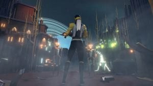 Beacon: Game Sci-fi Action dimana Aku Adalah Musuhku yang Membunuhku