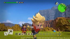 """""""Dragon Quest Builders 2"""" Unjuk Cerita dan Fitur Yang Diunggulkan"""