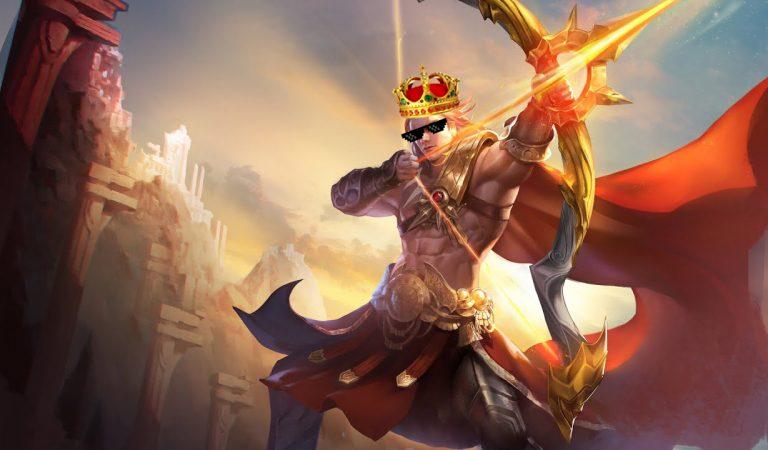 6 Hero Paling Populer dan Menjadi Icon Game-Game MOBA
