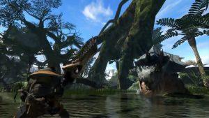 """Capcom Akhirnya Unjuk Monster Yang Hilang di """"Monster Hunter World"""""""
