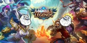 [TIPS] 11 Alasan Cara Main Mobile Legends Kamu Salah & Sembarangan