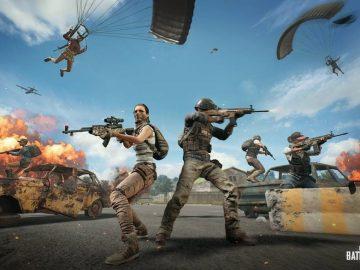Event Mode: War