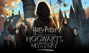 Harry Potter: Hogwarts Mystery Kini Telah Tersedia di Play Store Indonesia