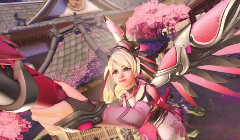 Blizzard Sudah Kumpulkan $10 Juta Dollar Untuk Membantu Riset Kanker Payudara