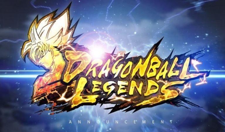 Dragon Ball Legends Telah Tersedia di Google Playstore