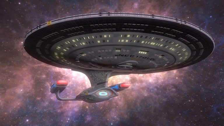 Star Trek: Bridge
