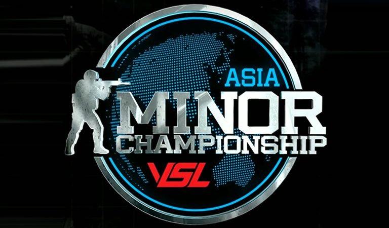 Tendang LEo, Tim CS:GO Fierce Tiger Kembali Lolos Untuk Ajang Besar