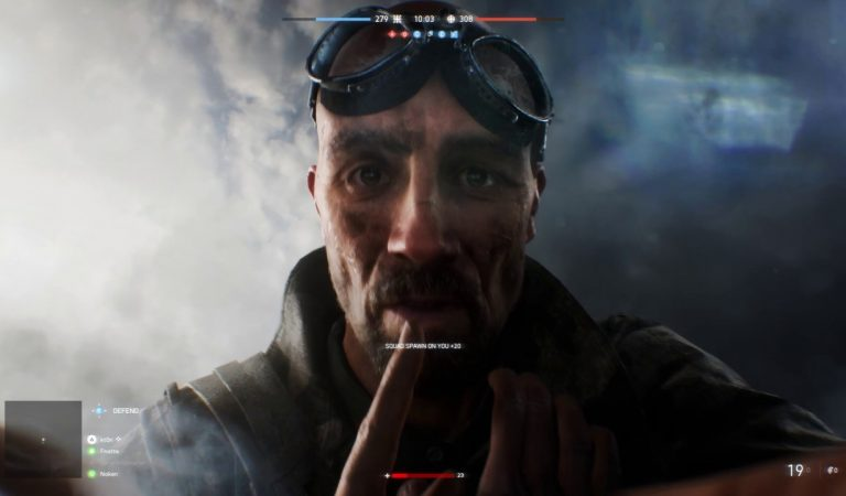 EA Goda Pengumuman Battlefield V, Hadirkan Tema Perang Dunia II?