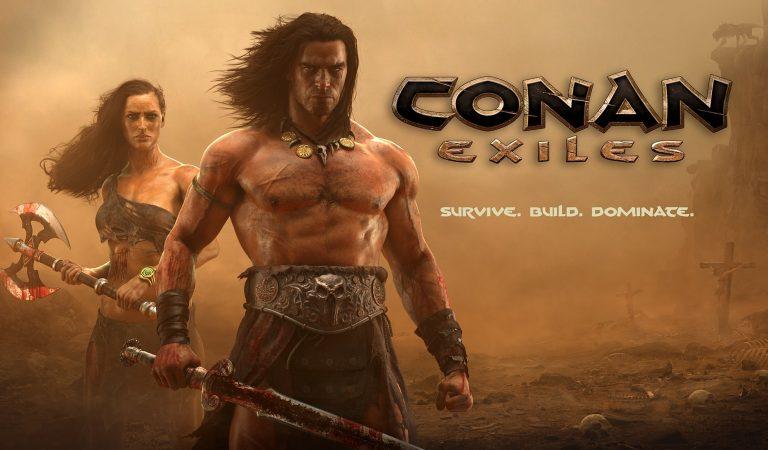 Conan Exiles Pecahkan Rekor Game Terlaris Dalam Sejarah Funcom