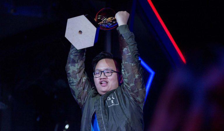 Indonesia Berhasil Juarai Kejuaraan PlayStation League Asia 2018